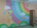Рекреация 2-го этажа начальной школы